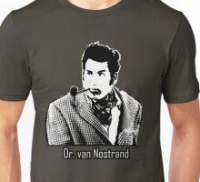 Cool Cosmo Kramer (Dr. van Nostrand) Tee! Unisex T-Shirt