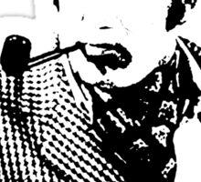 Cool Cosmo Kramer (Dr. van Nostrand) Tee! Sticker
