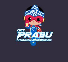 Cute Prabu Women's Fitted Scoop T-Shirt