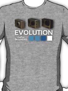 GoPro Evolution T-Shirt