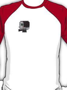 I GoPro  T-Shirt