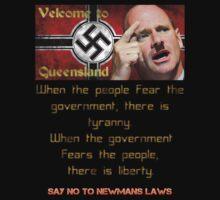 Herr Newman by Gus41258