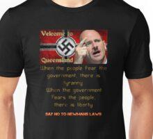 Herr Newman Unisex T-Shirt