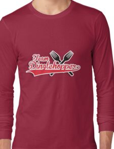 Team Dinglehopper Long Sleeve T-Shirt