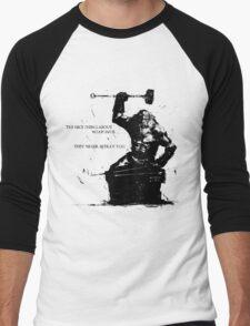 Andre of Astora Men's Baseball ¾ T-Shirt
