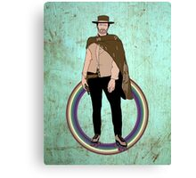 A fistful of FABULOUS! Canvas Print