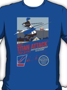 Trost Titan Attack T-Shirt