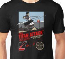 Trost Titan Attack Unisex T-Shirt