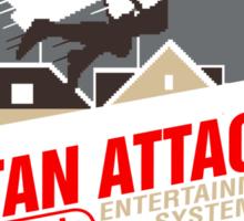 Trost Titan Attack Sticker