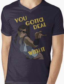 LoK - Korra Deal With It T-Shirt