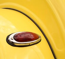 Yellow by Andreas  Berheide