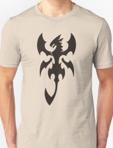 Natsu - Igneel final form T-Shirt