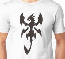 Natsu - Igneel final form Unisex T-Shirt