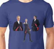 Doctor who- 12th Doctor  Unisex T-Shirt