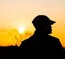 Zulu dusk by Maree Cardinale