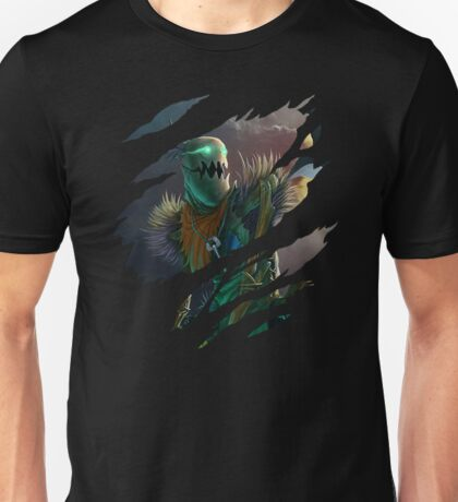 Fiddlesticks Unisex T-Shirt