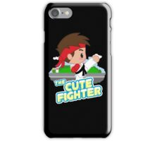 Cute Ryu iPhone Case/Skin