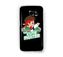 Cute Ryu Samsung Galaxy Case/Skin