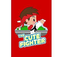 Cute Ryu Photographic Print