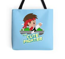 Cute Ryu Tote Bag