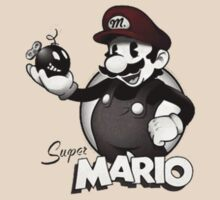 Super Mario by Lory83