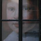 Boy At The Window by patjila