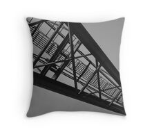 Conclusions Throw Pillow