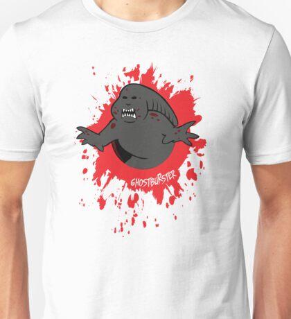 Ghostburster Unisex T-Shirt