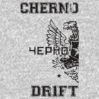 Cherno Alpha 1 by K- kipper