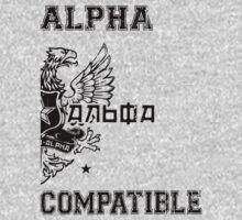 Cherno Alpha 2 by K- kipper