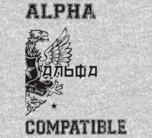 Cherno Alpha 2 by K- kipper