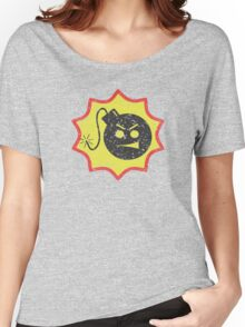 Serious Bomb Ruined Women's Relaxed Fit T-Shirt