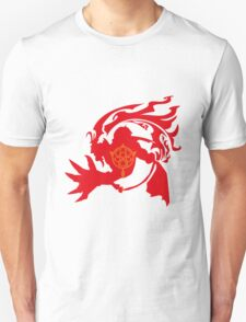 The Ancient Summoner Unisex T-Shirt