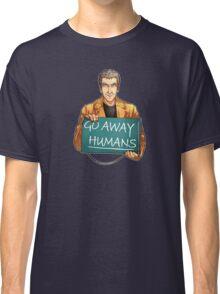 The Caretaker Classic T-Shirt
