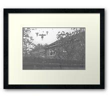25/365 Framed Print