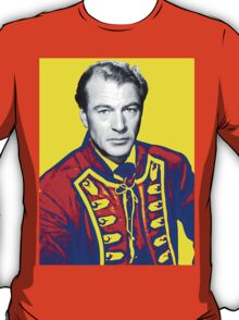 Gary Cooper in Unconquered T-Shirt