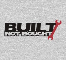 Built Not Bought - 3 by TheGearbox