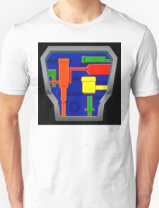 B.A.T.S. sticker alternative T-Shirt