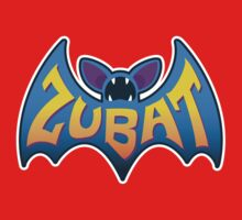 ZUBATMAN Kids Clothes
