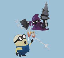 Minions vs Minions by Xanxus