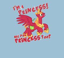 Princess Mac Unisex T-Shirt