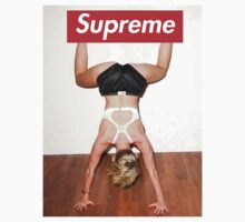 Miley Cyrus Supreme Twerk by Ewan Martin