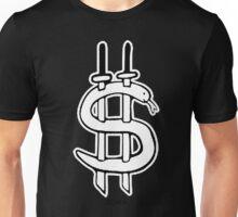 $ Unisex T-Shirt