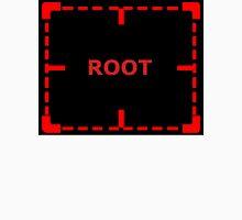 Root Problem sticker alternative Unisex T-Shirt