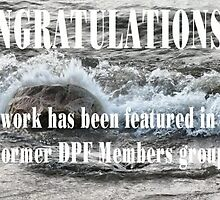 "Former DPF Members - ""Featured"" Banner proposal by kenspics"
