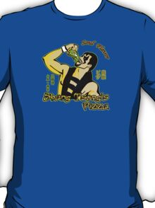 Shang Tsung's Pizza T-Shirt