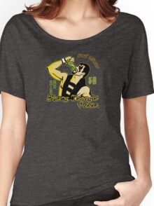 Shang Tsung's Pizza Women's Relaxed Fit T-Shirt