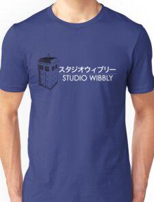 Studio Wibbly Unisex T-Shirt