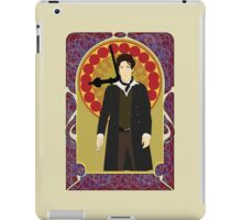 The Night of the Doctor - Doctor Who iPad Case/Skin
