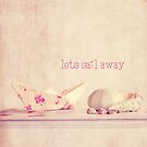 lets sail away by Ingz